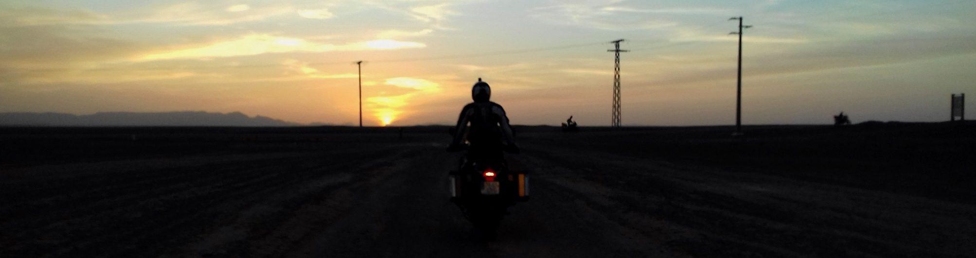 Agencia de Viajes Motos