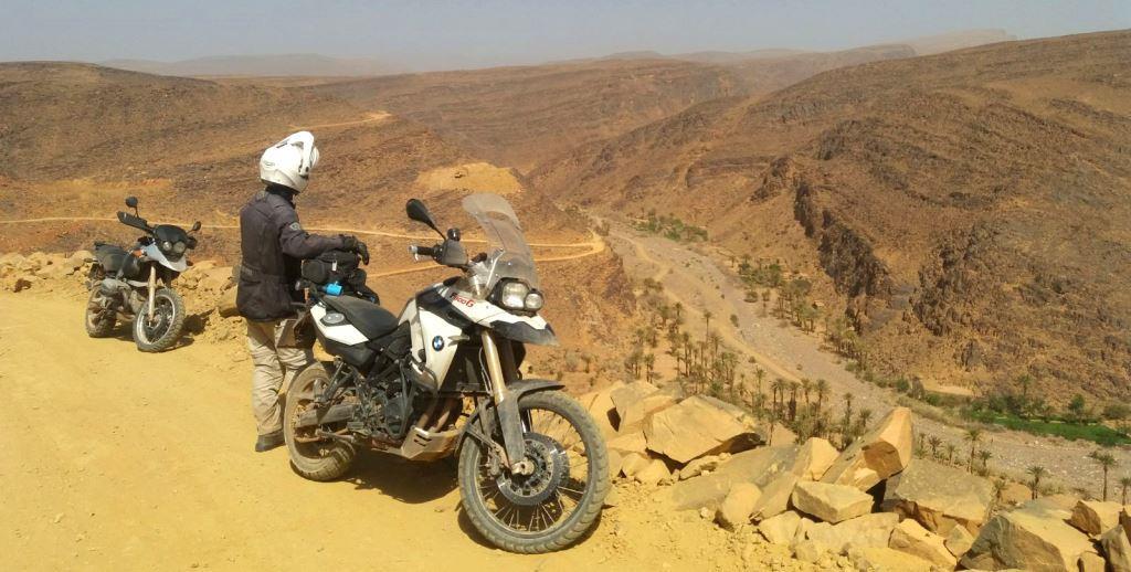 Ruta Cero Tours Agencia de Viajes en Moto