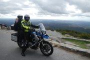 Viajes en Moto por España