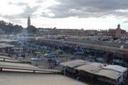 Marrakech Viajes en Moto