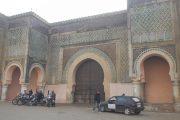 Viajes en Moto Meknes