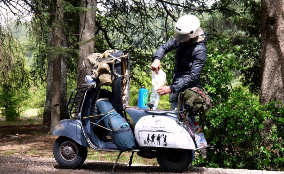 Preguntass Viajes en Moto Marruecos