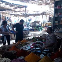 Zoco Viaje en Moto Marruecos