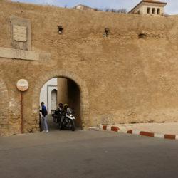 Viaje en Moto Marruecos Costa Atlantica