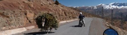 Jornadas en moto