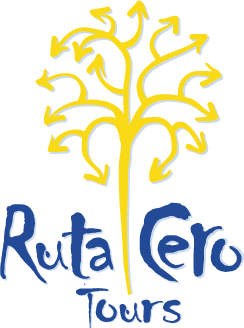 Logotipo Ruta Cero Tours