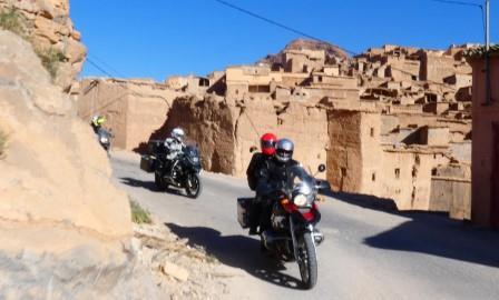 Viaje a Marruecos en Pareja