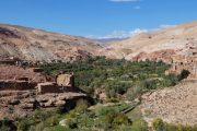 Viaje en Moto a Marruecos Erg Chegaga