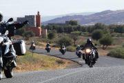 Viaje en Moto Erg Chegaga