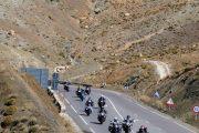 Viaje en Moto Marrucos