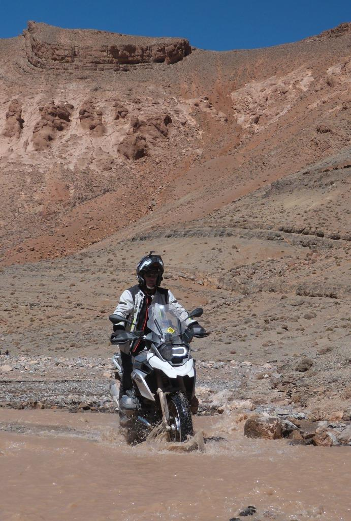 Viajes en moto a medida