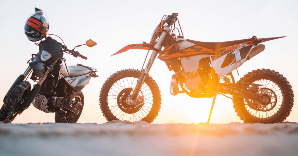 mejores rutas en moto por españa