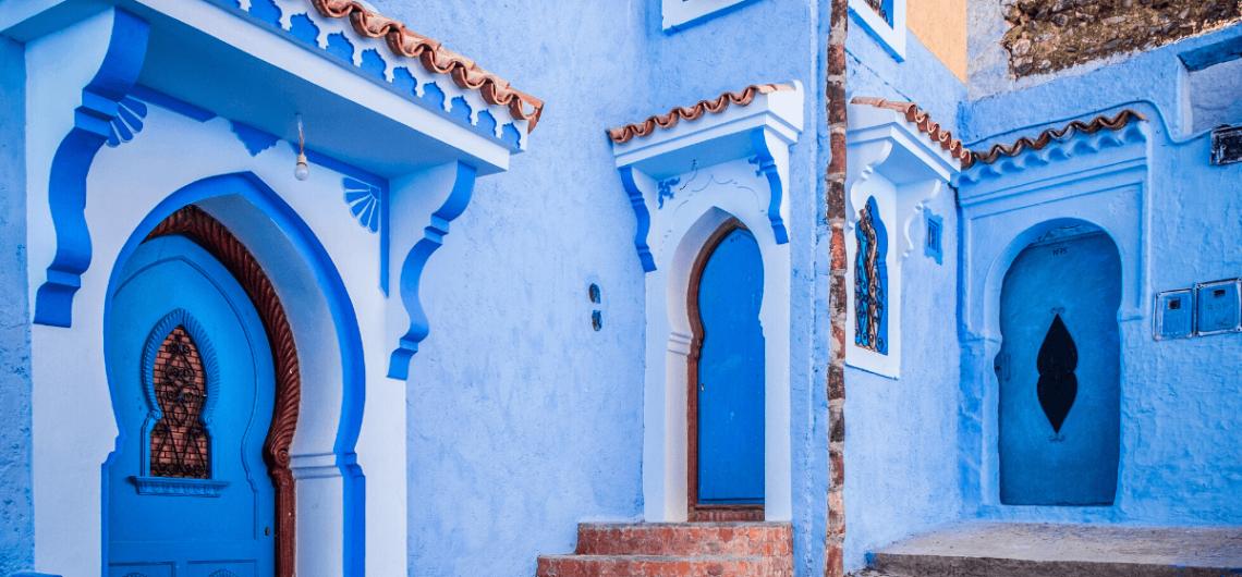recomendaciones para viajar a marruecos